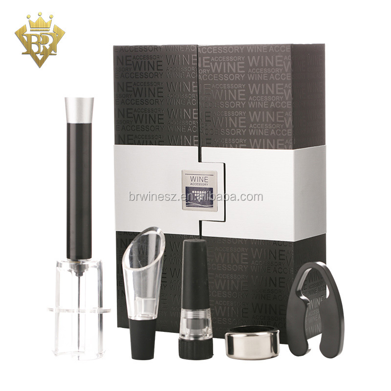 wine accessories gift set Perfect Gift for Wine Lovers