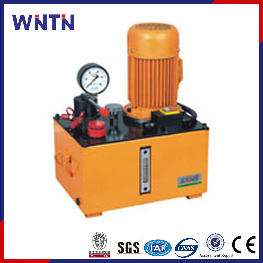 China factory price portable hydraulic power station