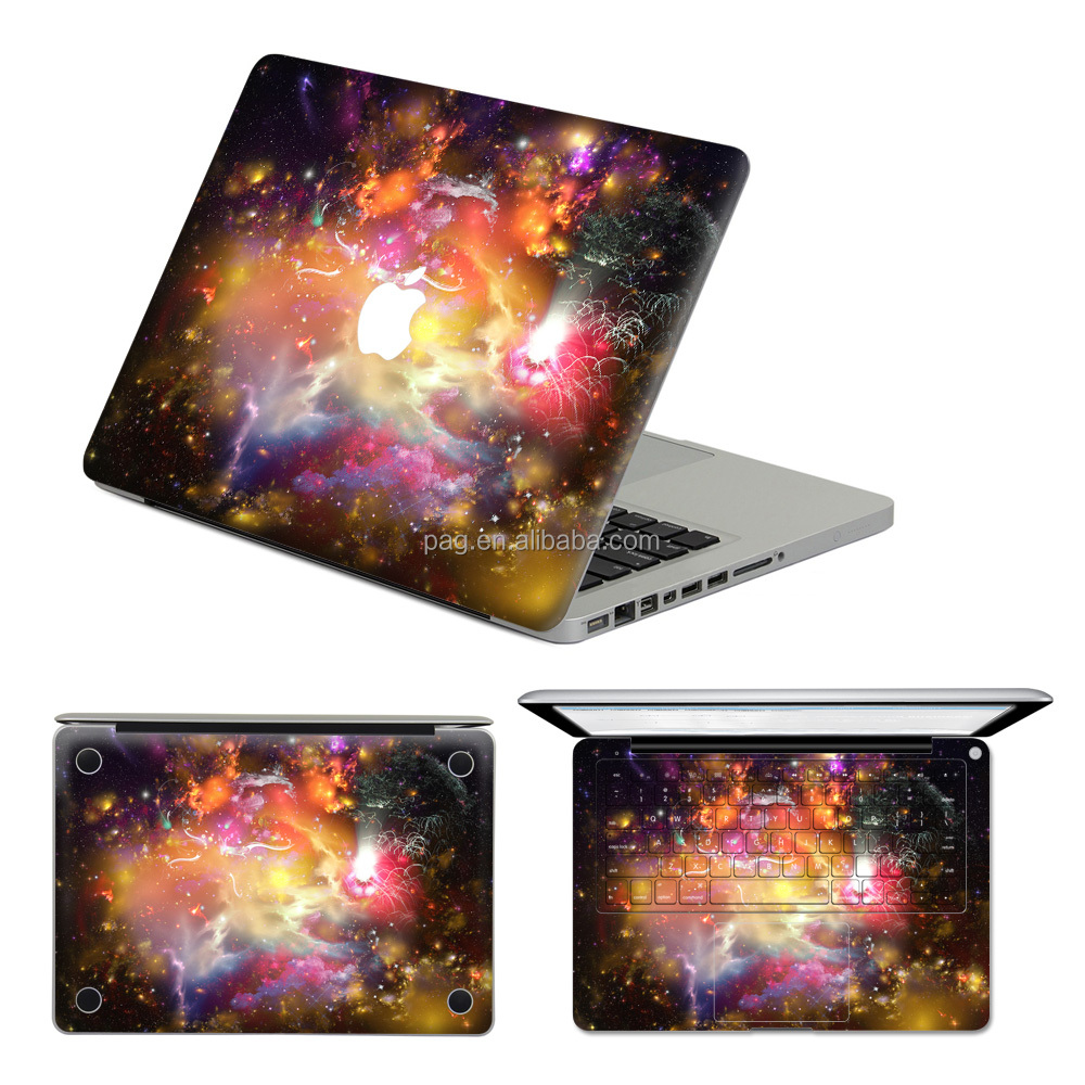 Laptop Skin Notebook Vinyl Decal Laptop Sticker Decal Skin Cover Skins For Laptop