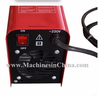High Electric Welding Machine ,Electric Welder ZX7-200 Manual Welding Inverter Welding Machine