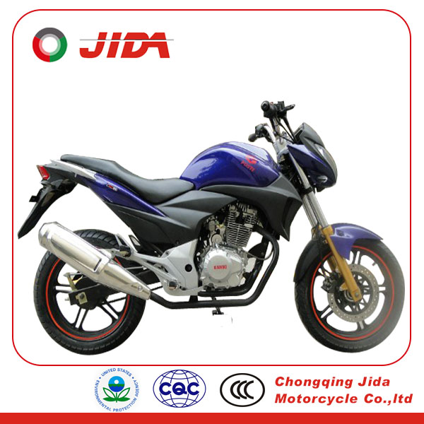 150cc small road motorcycles JD150S-5