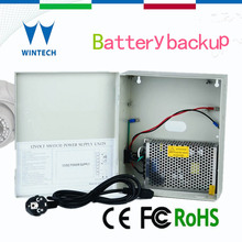 Wintech Power supply with CE certificate
