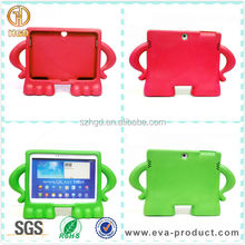 Impact Resistance For Samsung Galaxy Tab 3 10.1 Bumper Case
