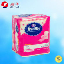 New Cotton Lady Sanitary Pad