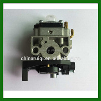Carburetor for 35.8cc GX35 brush cutter grass trimmer spare parts