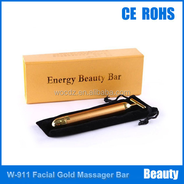 Portable Personal Beauty Massage Facial Roller