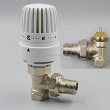 15mm brass radiator air vent valve for home heating
