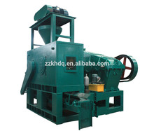 Best price hydraulic dry quicklime briquetting press machine/burnt lime briquette equipment with ISO