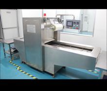 EXW price Automatic continuous drawing vacuum packaging machine