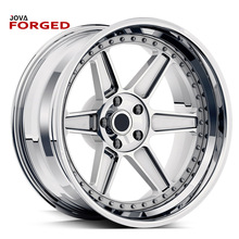 Oil-Saving Custom Forged Aluminum Alloy Deep Dish Japan Rims