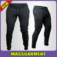 Custom Men S Running Gym Joggers
