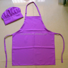 custom wholesale nylon aprons doctor apron cooking apron for sale