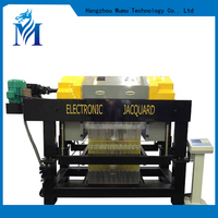 New Electronic Jacquard Towel Label Weaving Machine with price
