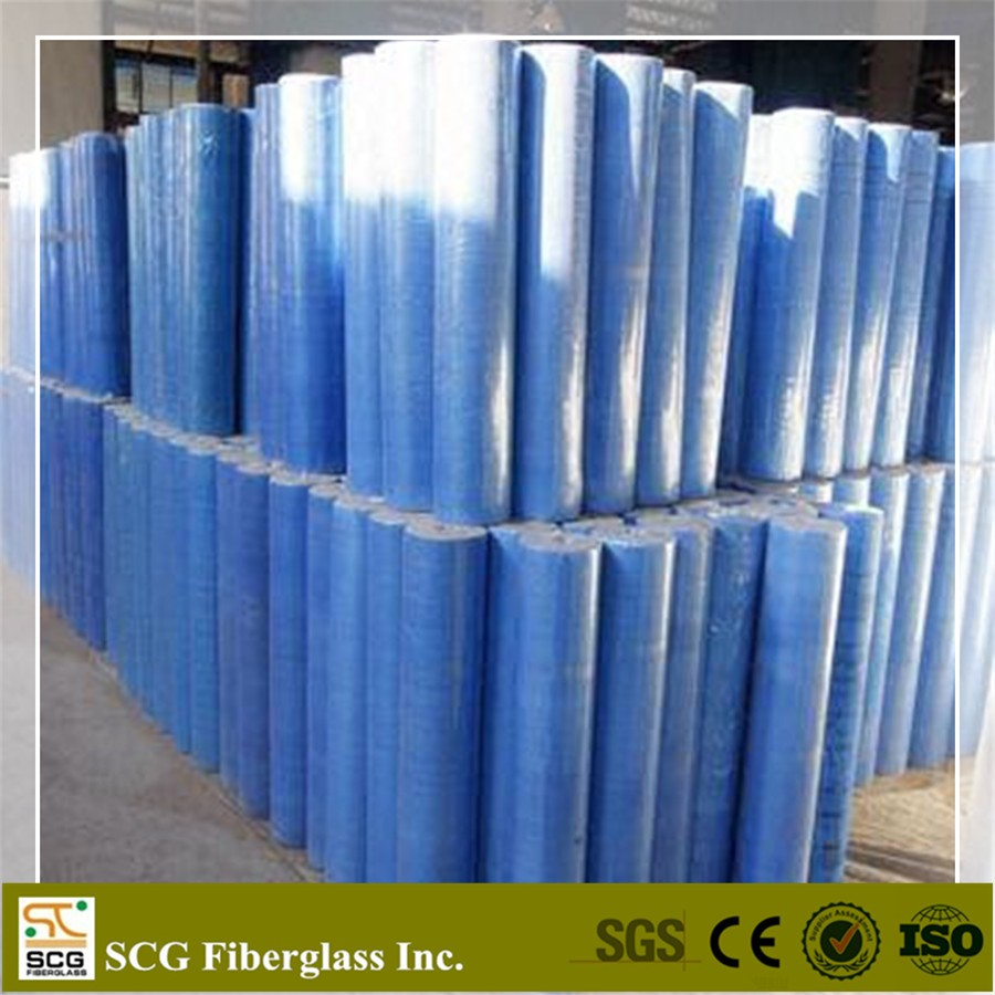 5x5 145gsm fiber glass mesh fabric