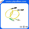DFB 1550nm Laser diode coupled fiber optical transmitter for OTDR
