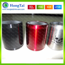 2016 new Promotion 12oz China factory stainless steel can insulator/can cooler/can holder
