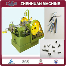 High Quality Hollow Rivet Making Machine for hollow and semi-hollow
