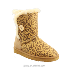 wool lined pigskin women beautiful snow boots