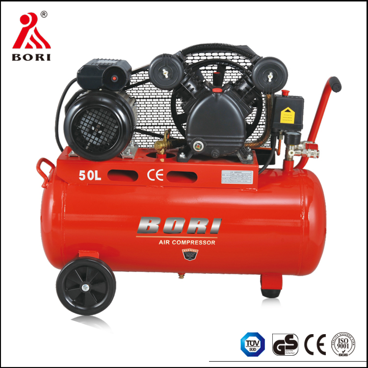 China factory best price portable small air compressor