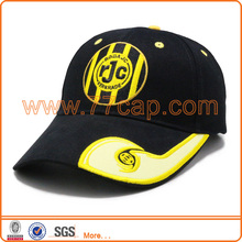 Hot selling crazy football hat for football fans