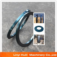 Iron Metal Packing Binding Steel Strapping Band