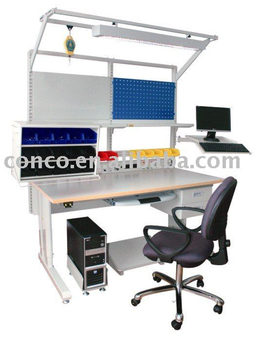 esd WORKSTATIONS , laboratory workstation / table