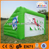Assault Hot sale inflatable football fence