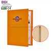 Factory price wholesale Paper menu cover with logo printing