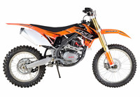 250cc air cooler dirt bike good quality
