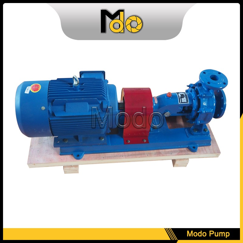 Electric water pump rice farm equipment