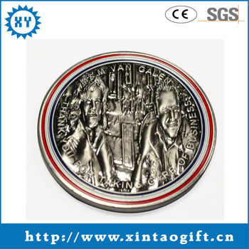 Custom cheap coins for sale antique in China