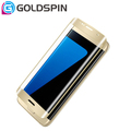 3D Curved Tempered Glass Screen Protector For Samsung Galaxy S7 Edge