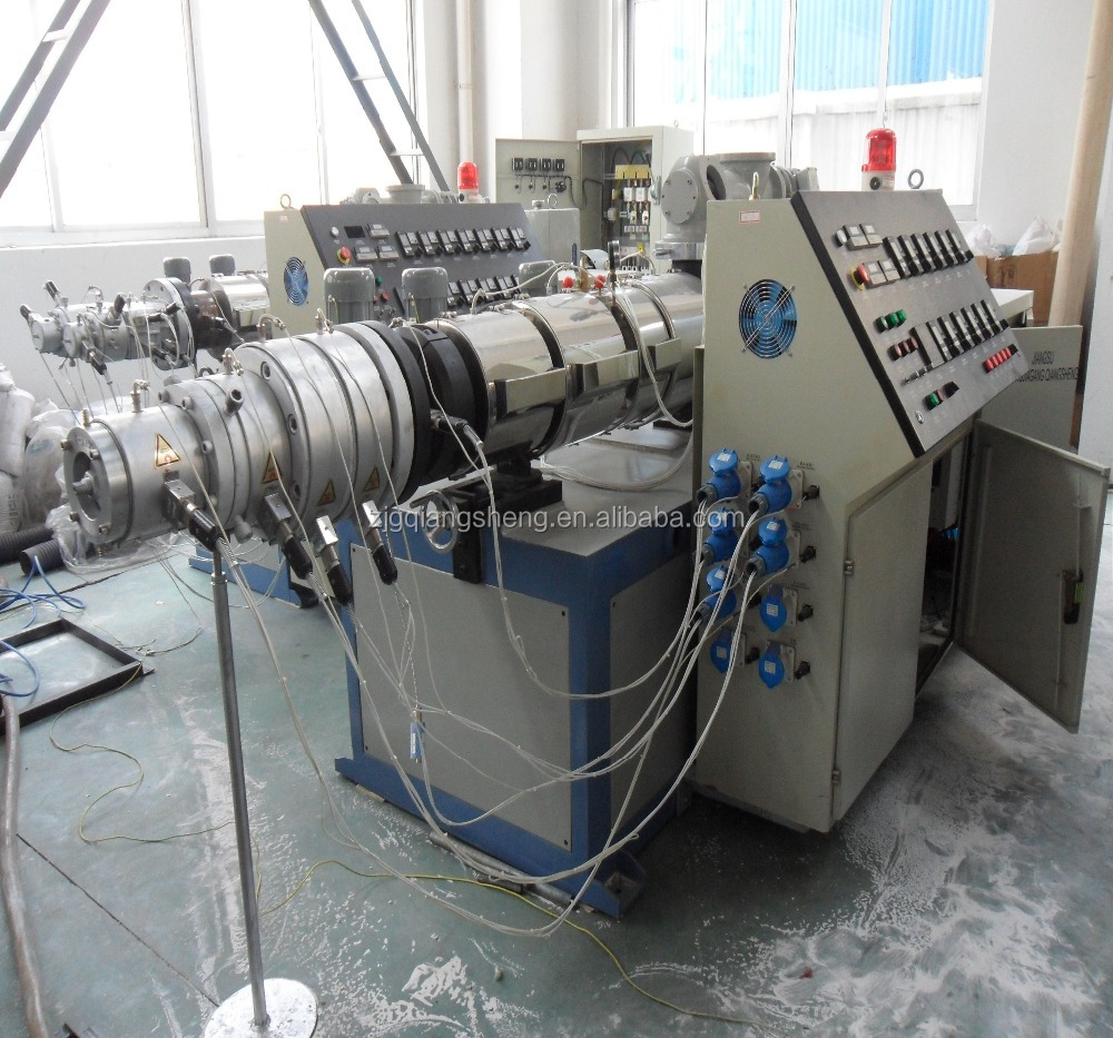 pvc pipe bending machine/hard pvc pipe line with price/making machine with price