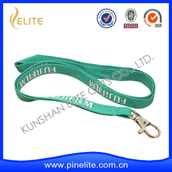 Different designs neck lanyard with plastic buckle,lanyard custom for wholesale