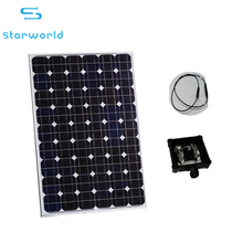 Residential home use off grid solar energy panel price 300w 500w 1000w 1kw solar panel system