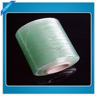 electric wire and cables rolled Transparent PVC Stretch Film