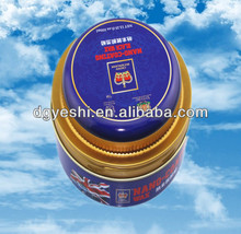 Wax Tin Can Manufacturer
