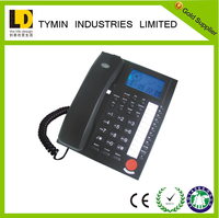 Best gifts digital semi-cordless household phone with caller ID