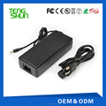 top-quality desktop 4-cell 16.8v 4a 2.5a lithium iron phosphate battery pack charger
