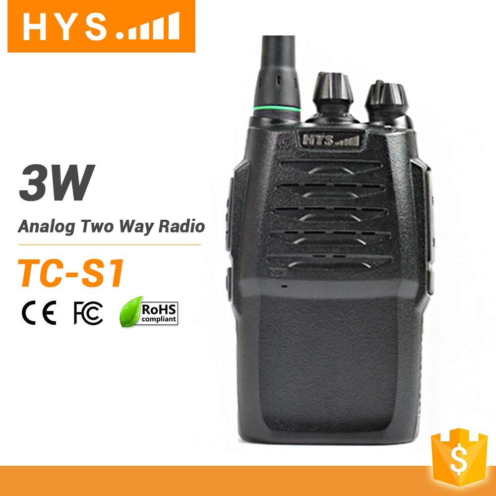 Long Communication Systems Uhf 400Mhz-470Mhz Two Way Radio Tx Rx Pmr 446 Walkie Talkie
