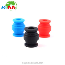 High quality pressure-resistant rubber shock absorber ball