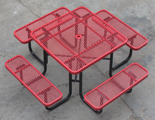 Plastisol Picnic <strong>table</strong> benches ,outdoor <strong>table</strong> and chairs