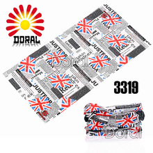2015 Printed National Country Flag Bandanas /Custom Printed Bandana