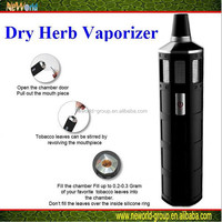2015 Neworld dry herb ceramic heater Titan 2 vaporizer e cigarettes enjoy