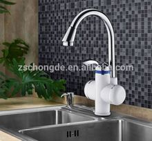 Compact size and easy to install and control New Experienced bathroom tap water purifier for kitchen