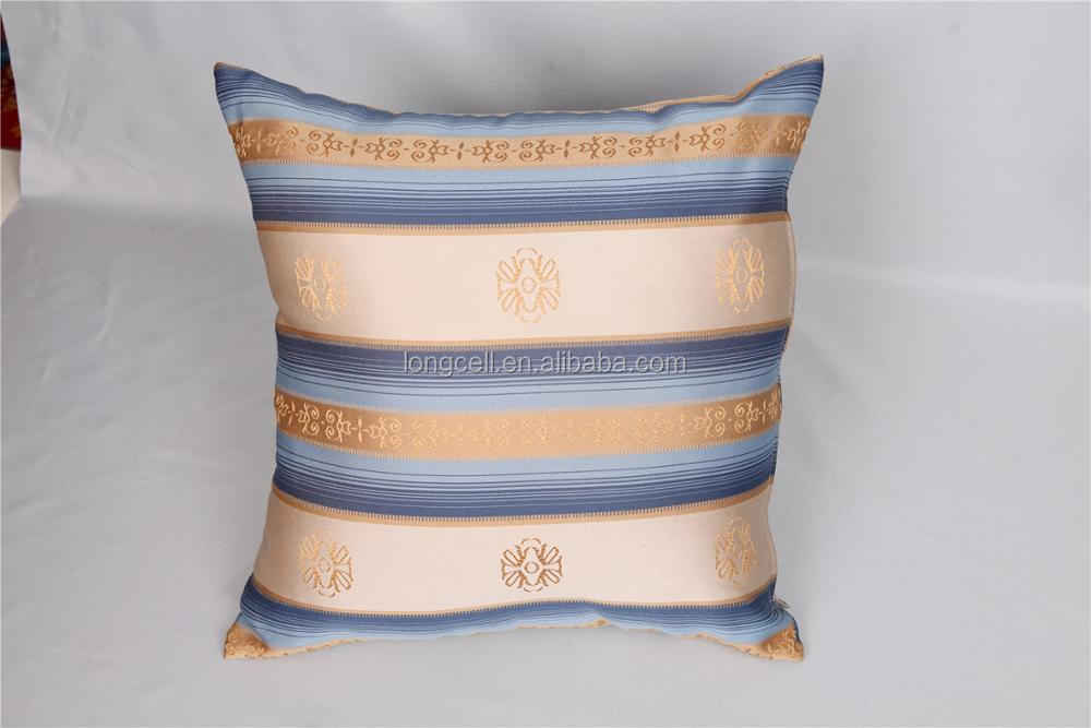 Good price car pillow linen indian cushion cover