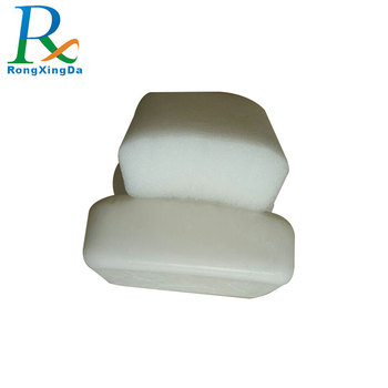Milky white industrial liquid silicone rubberfoam material for mold making