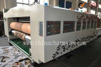 GIGA LX 308 shanghai boxes stapling stitched machinery