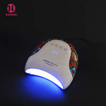36W sunlight super UV LED Lamp Nail Dryer Polish Machine for Curing Nail Gel Art Tool nail lamp