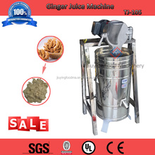 Ginger onion oil press machine, ginger sauce processing ,ginger juice machine